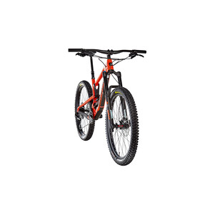 Santa Cruz Nomad 4 C S-Kit MTB Full Suspension orange